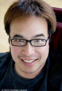 Donald Quan, music composer