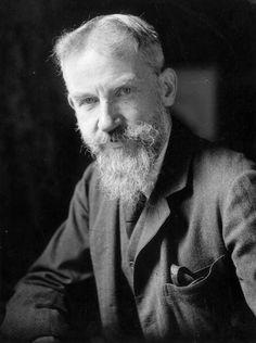 George Bernard Shaw - Google Search