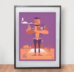 Posters - Design Portfolio of Erik Herberg