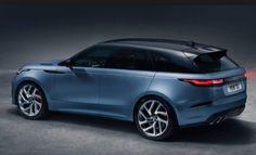 2020 Range Rover Velar Price, Release Date, Specs - Car News Range Rover Evoque, Range Rover Sport, Range Rovers, Best Suv Cars, Ranger, New Land Rover Defender, Sport Suv, Range Rover Supercharged, Alfa Romeo Cars