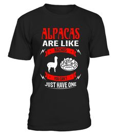 """# Alpacas are Like Nachos You Can't Just Have one T-Shirt .  Special Offer, not available in shops      Comes in a variety of styles and colours      Buy yours now before it is too late!      Secured payment via Visa / Mastercard / Amex / PayPal      How to place an order            Choose the model from the drop-down menu      Click on """"Buy it now""""      Choose the size and the quantity      Add your delivery address and bank details      And that's it!      Tags: This fine clothing fan gift…"""