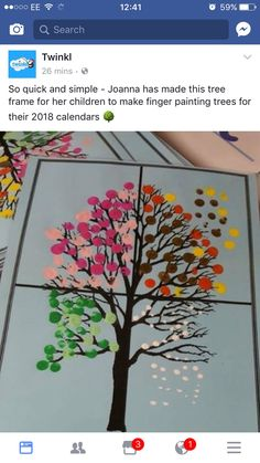 ideas winter art projects for kids kindergarten learning Best Picture For kindergarten art proje Spring Art Projects, Projects For Kids, Crafts For Kids, Fall Crafts, Diy Projects, Kindergarten Art Projects, Kindergarten Learning, Seasons Kindergarten, Preschool Seasons
