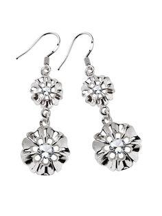 Ladys.ro Drop Earrings, How To Wear, Jewelry, Fashion, Moda, Jewlery, Bijoux, Fashion Styles, Schmuck