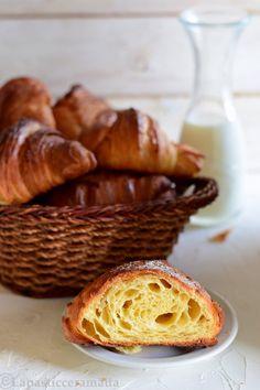 French Desserts, Sweet Pastries, Latest Recipe, Biscotti, Pinterest Recipes, Mediterranean Recipes, Food Photo, I Foods, Italian Recipes