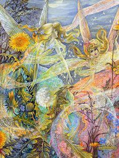 "Pamela Colebourn (British, 19/20th century), ""Seed Time"" | Flickr - Photo Sharing!"