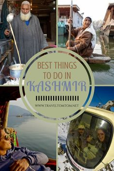 Looking for a Kashmir travel guide and curious what are the best things to do in kashmir then check this post out. My trip to Kashmir was a unique one. I went there in November and that is may be not the best time to visit Kashmir, but at least I was the only tourist. Read how it was to travel in an official 'warzone'.