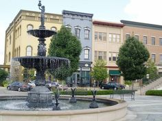 """Learn why Carmel, Indiana was named one of the best places to live in the U. TO FIND that """"right home"""" at the """"right price"""" contact Award-winning area Realtor Alan Schultz Best Places To Live, Great Places, City Of Indianapolis, Westfield Indiana, Indiana Cities, Carmel Indiana, Ranch Style, Model Homes, What Is Like"""