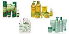 Alba Botanica Skin Care, they make a pumpkin enzym maske I highly recomend !! Great natural line.