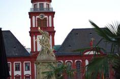 Mannheim Altes Rathaus