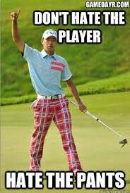 #golf #clothes