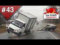 Car Crash Compilation 2015 Vol #43 - Episode 43