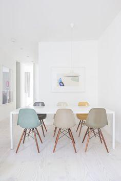 HASA Architects · Bankside Apartment