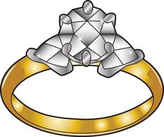 Use our FREE Wedding Clipart when you design on eSigns.com!
