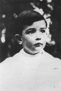 Fotos Dali | Su interés por la pintura comenzó a muy temprana edad. Con tan solo…