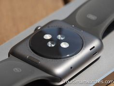 Apple Watch - Review, features, pictures and price