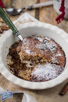 Owsianka piernikowa z piekarnika Muesli, Granola, Lactose Free, Gluten Free, Cooking Recipes, Healthy Recipes, Healthy Food, Acai Bowl, Cereal