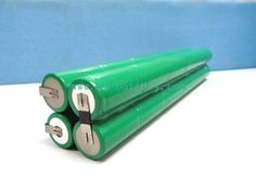 Electric scooter battery---F type Cylindrical battery---Ni-MH battery - China electric scooter battery, WD
