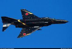 47-8336 Japan Air Self-Defence Force (JASDF) McDonnell Douglas F-4EJ Phantom II