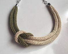Die 915 Besten Bilder Von Schmuck In 2019 Beaded Jewelry Crochet