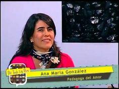 LaCasa | Las mentiras en los niños - De todo un poco (Cosmovisión)   Entrevista a: Ana María González Z. (LaCasa - Centro Infantil y Desarrollo Humano) Programa: Como en familia - De todo un poco (Cosmovisión) Presentadora: Andrea Betancur Fecha de emisión: 21 de mayo de 2013  www.LaCasa.edu.co