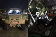 Cientos de salteños esperaron la caravana del Dakar: Por un alud se retrasó el arribo de la caravana al Centro de Convenciones de Limache.…