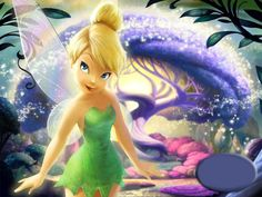 cool disney pictures | This is the beautiful disney series tinkerbell cartoon Wallpaper ...