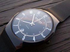 Amazing Watch
