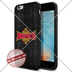 WADE CASE San Diego State Aztecs Logo NCAA Cool Apple iPhone6 6S Case #1504 Black Smartphone Case Cover Collector TPU Rubber [Black] WADE CASE http://www.amazon.com/dp/B017J7RW2U/ref=cm_sw_r_pi_dp_PZGwwb0E1SDJZ