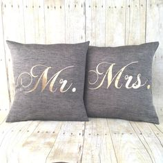 Hey, I found this really awesome Etsy listing at https://www.etsy.com/listing/218516237/free-shipping-metallic-gold-mr-mrs