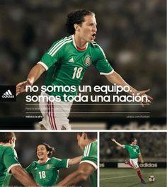 #Andres Guardado #México NT
