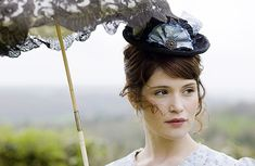 Gemma Arterton in Tess of the D'Urbervilles (2008)