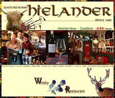 De Hielander, Alkmaar met fantastische whiskeys