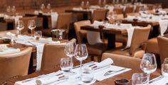 Fade Street Social, Dublin Restaurant