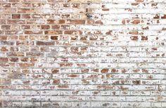 white-paint-brick-texture-plain