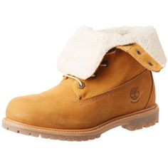 online shopping for Timberland Women s Teddy Fleece Fold-Down Waterproof  Boot from top store. See new offer for Timberland Women s Teddy Fleece Fold- Down ... 44c5aeb0666