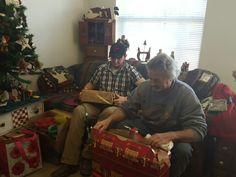 Christmas with Granma