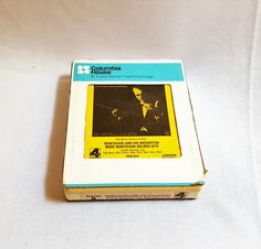 More Mantovani Golden Hits 8 Track Tape by ShareableSecrets