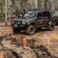 #FJ79 #Toyota #Mudterrain4wd