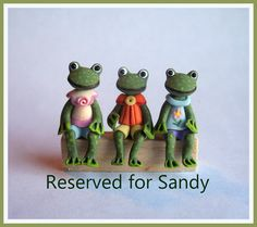 Reserved for Sandy by ArtisticSpirit on Etsy