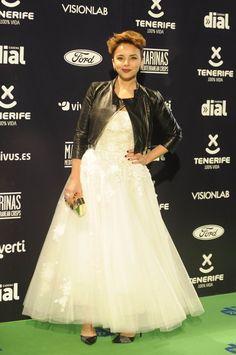 Premios Cadena Dial: Chenoa