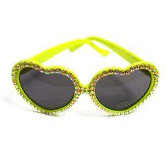e78bca21c4  SUNSHINE  Heart Shaped Sunglasses – VelvetVolcano
