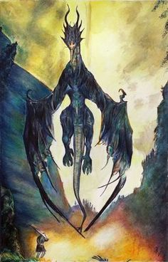 Kalameet- Dark Souls by EerieStir on DeviantArt