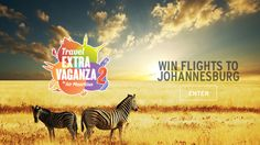 Take part in Air Mauritius' competition to win flights to Johannesburg