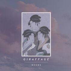 """""""Feels"""" by Giraffage"""