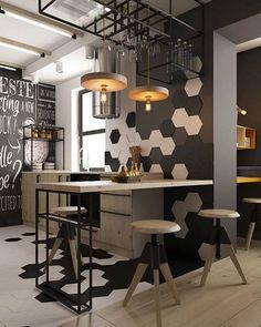 Love it : Contemporary Kitchen