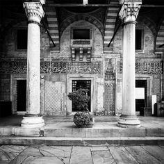 Istanbul by Peter Zeglis, via Behance  | Incredible. Always wanted to visit here.