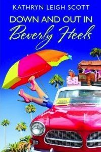 """Interview with Romance Radio on """"Down & Out in Beverly Heels."""""""