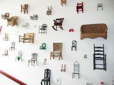 As coleções de nós mesmos - dcoracao.com - blog de decoração