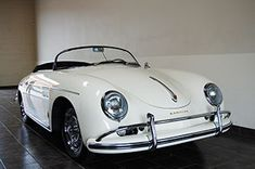 Porsche 356 For Sale - CPR Classic