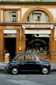 Ryst Dupeyron - 79 rue du Bac - Paris